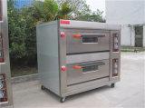 Horno /Bread/Pizza/Cake de la cubierta de la fuente de energía que cuece al horno la máquina para la venta