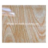 A bobina da folha revestida da cor, PPGI, PPGL, folha da telhadura da cor, Pre-Painted a bobina de aço, bobina de aço da cor