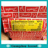 Mano-contact automatique à haute pression duel de double de mouvement de basse pression de mouvement de main de contrôle de pression de Kp15 060-124366 Danfos