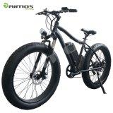 Bicicleta eléctrica gorda de Bafang del indicador digital de la bici