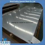 2b de Plaat/het Blad van het Metaal van het Roestvrij staal van de Oppervlakte AISI ASTM 316