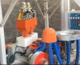 ABA drei Schichten Koextrusion Customerized PET Plastikfilm-durchbrennenmaschinen-