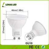 GU10 LED Light Bulbs 50 Watt Are equivalent Color Changing 6000K-2700K-4000K LED Spotlights