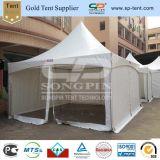Mode murs transparente en PVC Outdoor partie tente d'hiver fabricant en Chine