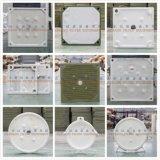Plaque et bâti de filtre de Dahzang