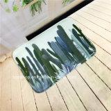 Kundenspezifische Qualität gedruckte Fußboden-Tür-Matte