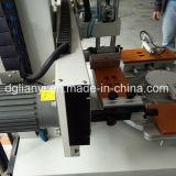 De automatische Machine van de Druk van het Scherm met Roterende Lijst en het UV Drogen