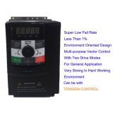 El control de vectores de alta tensión de lazo abierto 415V 440V 315kw VFD
