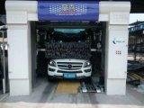 Arruela automática do carro da melhor máquina bem escolhida da lavagem de carro do túnel