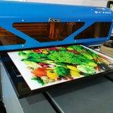 Máquina ULTRAVIOLETA de los sistemas de impresión de Digitaces a las cajas del teléfono móvil