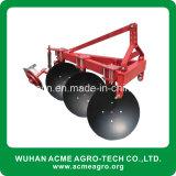 La máquina de labranza arado el arado de disco para tractor