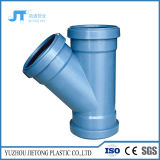 Tubo de desagüe de la reducción del nivel de ruidos del polipropileno de los PP y fabricante de las guarniciones