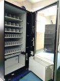 Petisco/latas/máquinas de Vending engarrafadas das bebidas/distribuidor LV-205L-610A