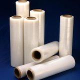 Industrial Packaging LLDPE Stretch Film
