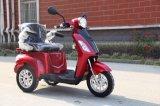 3개의 바퀴는 성인을%s 초로 E 세발자전거를 위한 세발자전거 48V 500W 신체장애 스쿠터를 무능하게 했다