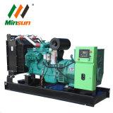 Ce ISO утвердил промышленных двигателей Cummins генераторная установка для продажи