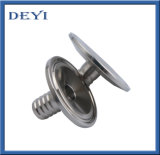 Accoppiamento di tubo flessibile sanitario dell'acciaio inossidabile (DY-C08)