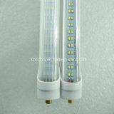 LED T8 가벼운 6500K 8FT 60W LED T8 관