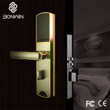 TCP/IP duradera electrónica inalámbrica la cerradura de puerta del hotel