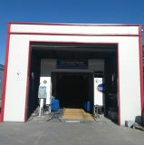 Melhor escolha automática de equipamento de lavagem do túnel de lavagem de automóveis de fabrico de alta qualidade de Fábrica