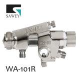 Пушка брызга 0.8mm картины МНОГОТОЧИЯ Sawey brandnew Wa-101r автоматическая