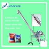 Runde Rohr-Schrauben-führende Maschinerie für Beutel-Verpackmaschine (JAT-Y280)