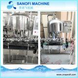 De kleine Lopende band van de Vullende Machine van het Water van de Fles