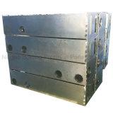 Präzision, die Teil SGCC des elektrische Kommunikations-Kastens stempelt