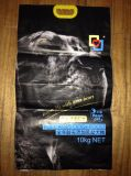 Мешок упаковки собачьей еды любимчика с застежкой -молнией