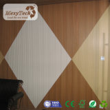Панель дешевой легкой стены PVC установки декоративная для дома, офиса