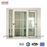 Diseño de desplazamiento de aluminio de la parrilla del precio de Windows