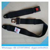 Cinturón de seguridad del asiento de dos puntas