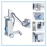 高周波医学の移動式X線装置(2.5 KW、50mA)