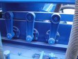 Zcjk in der Iran-Straßenbetoniermaschine-Ziegelstein-der Maschine