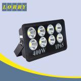 Indicatore luminoso del proiettore del mercato dell'indicatore luminoso di inondazione del LED 150W Africa