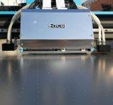 6090size Digital UVdrucker des Flachbett-LED, der Anschlagtafel-Drucken-Maschinen bekanntmacht