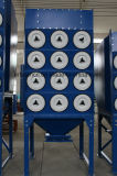 Colectores de polvo del cartucho de la alta calidad para la purificación del aire industrial del alimento
