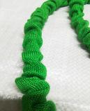 6 pieds de formation de bandes long de résistance avec la chemise se sont protégés Anti-Sont enclenchés dans le vert