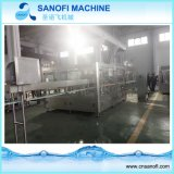 Automatic Bottled Toilets Filling Machine