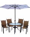 Mobilia del patio (WM-CT-031)