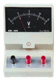 Motore asincrono di hree-Fase del tester di formazione di TBasic (EM-408) con modulazione di velocità del convertitore di frequenza (QABP)
