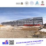 Atelier de structure métallique de prix bas