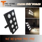 100W 8 Ojos COB LED Matrix Light Blinder