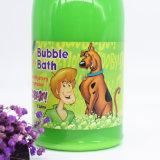 Baume à bulle écossais protégé contre la peau naturelle Scooby-Doo
