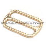 金1つの1/2のインチ亜鉛合金の金属のスライダのバックル