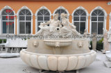 Fontana di parete