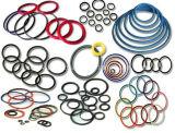 Kundenspezifischer Qualitäts-O-Ring hergestellt von NBR FKM