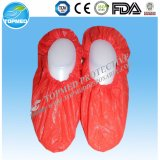 Устранимый новый Н тип пластичные Overshoes крышки ботинка