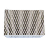 Sustancia de cerámica de la acumulación del calor del panal para el catalizador de Rto