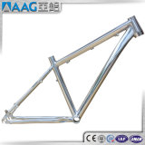 Blocco per grafici di alluminio superiore della bici del pozzo